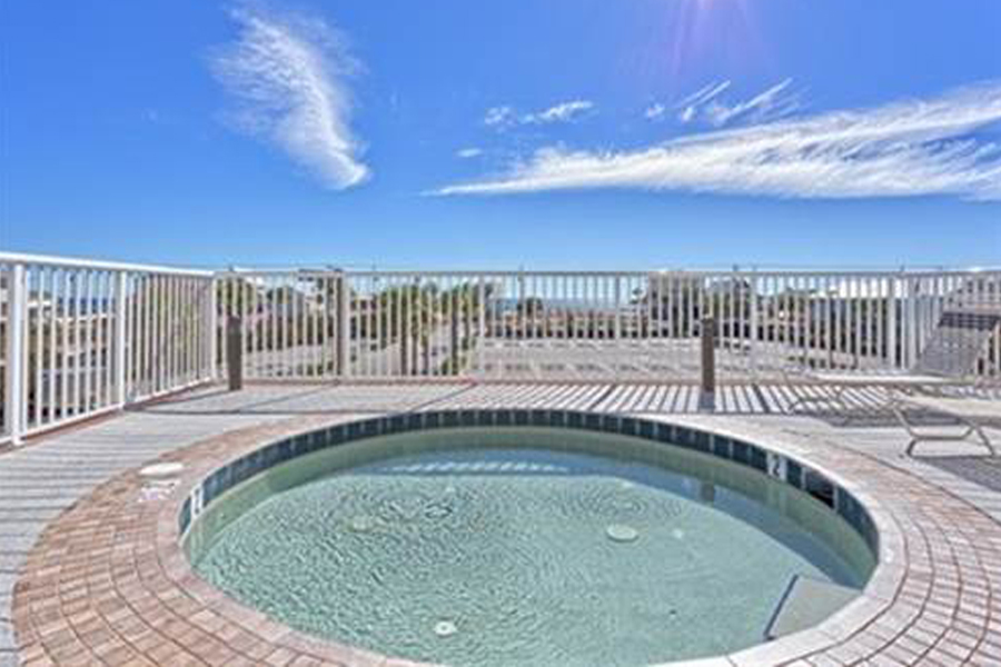 Sanibel #1207 Condo rental in Sanibel Gulf Shores in Gulf Shores Alabama - #30