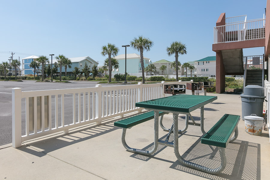 Sanibel #1207 Condo rental in Sanibel Gulf Shores in Gulf Shores Alabama - #33
