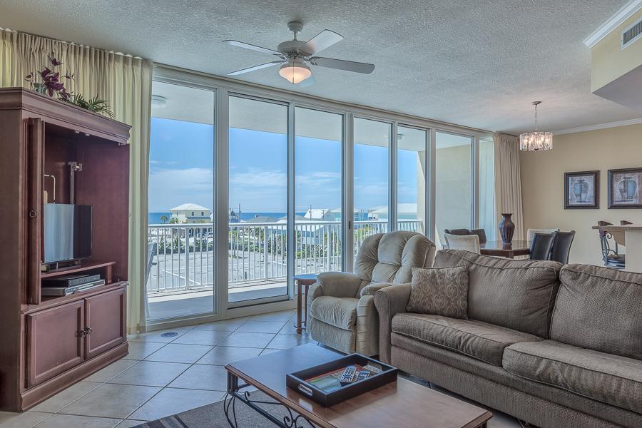 Sanibel #304 Condo rental in Sanibel Gulf Shores in Gulf Shores Alabama - #2