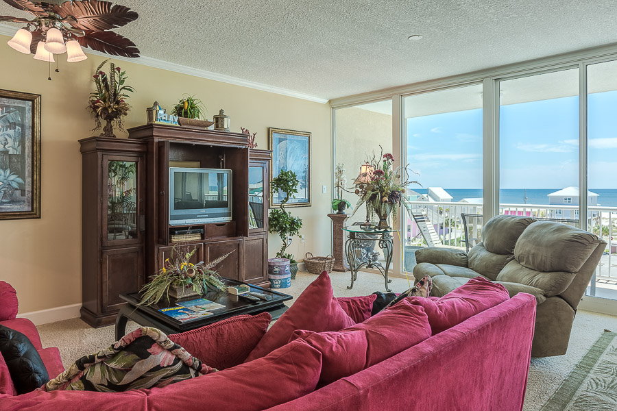 Sanibel #402 Condo rental in Sanibel Gulf Shores in Gulf Shores Alabama - #1