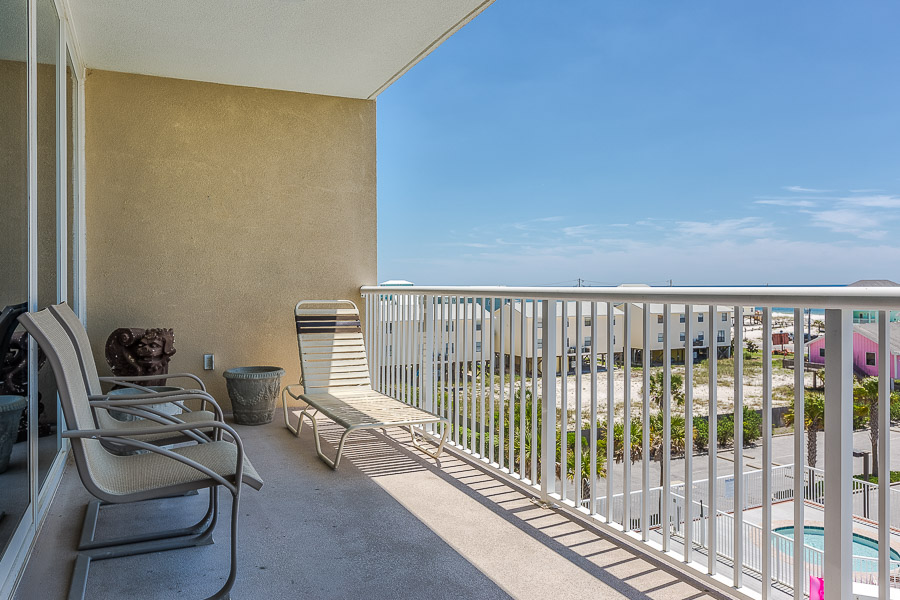 Sanibel #402 Condo rental in Sanibel Gulf Shores in Gulf Shores Alabama - #15