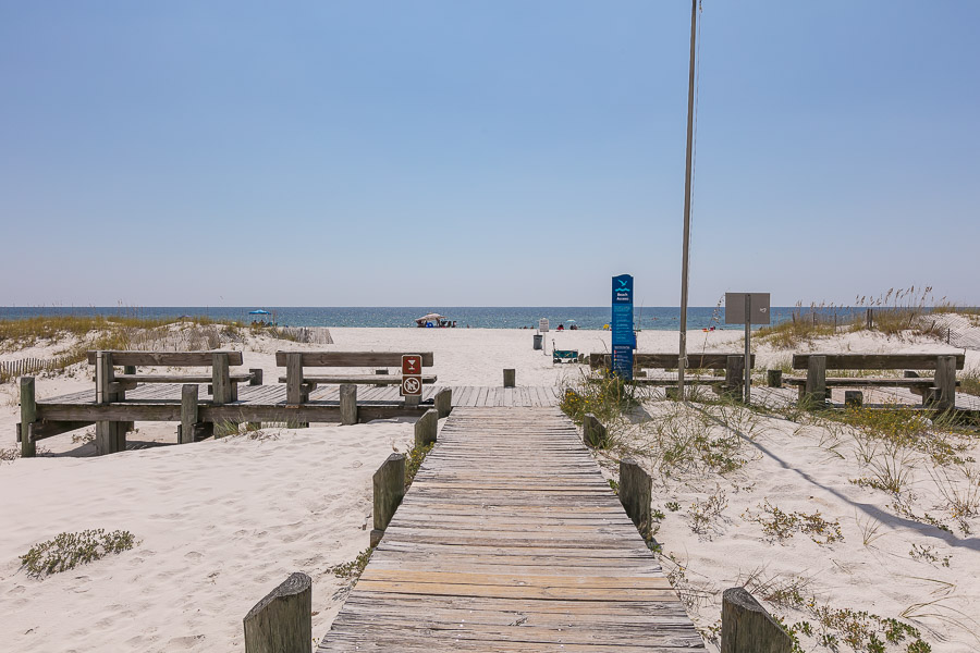 Sanibel #402 Condo rental in Sanibel Gulf Shores in Gulf Shores Alabama - #30
