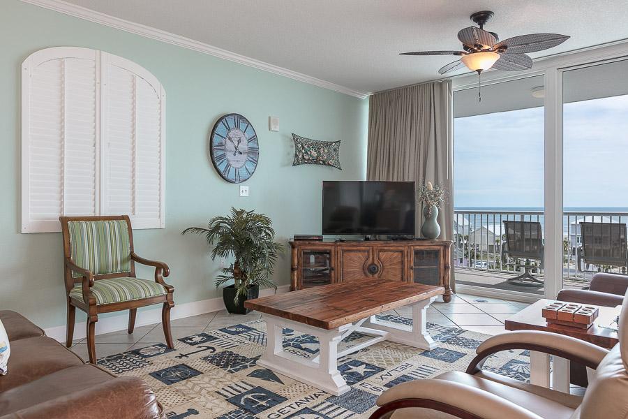 Sanibel #502 Condo rental in Sanibel Gulf Shores in Gulf Shores Alabama - #1