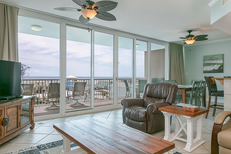 Sanibel #502 Condo rental in Sanibel Gulf Shores in Gulf Shores Alabama - #2