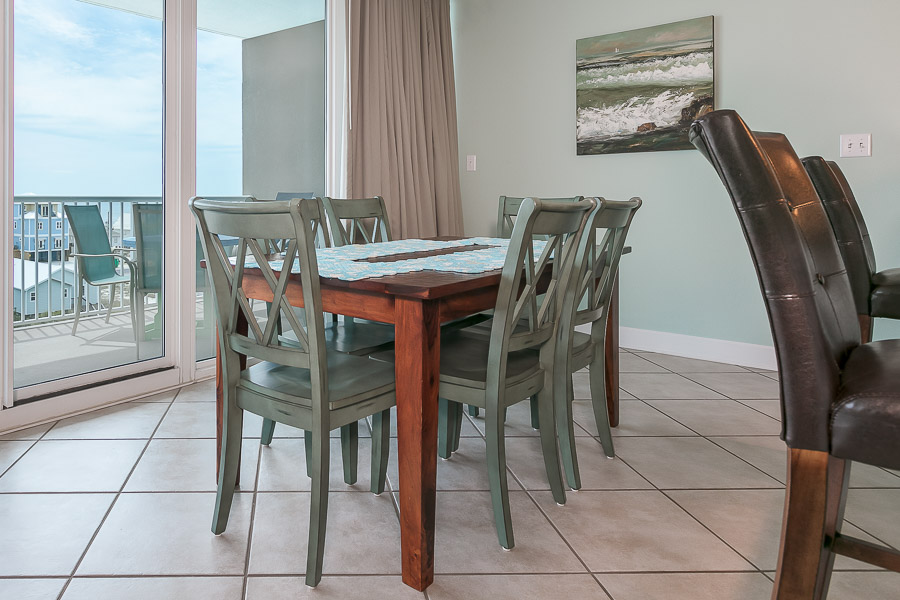 Sanibel #502 Condo rental in Sanibel Gulf Shores in Gulf Shores Alabama - #4