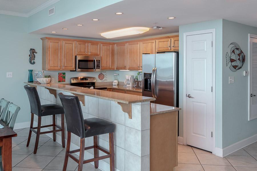 Sanibel #502 Condo rental in Sanibel Gulf Shores in Gulf Shores Alabama - #5