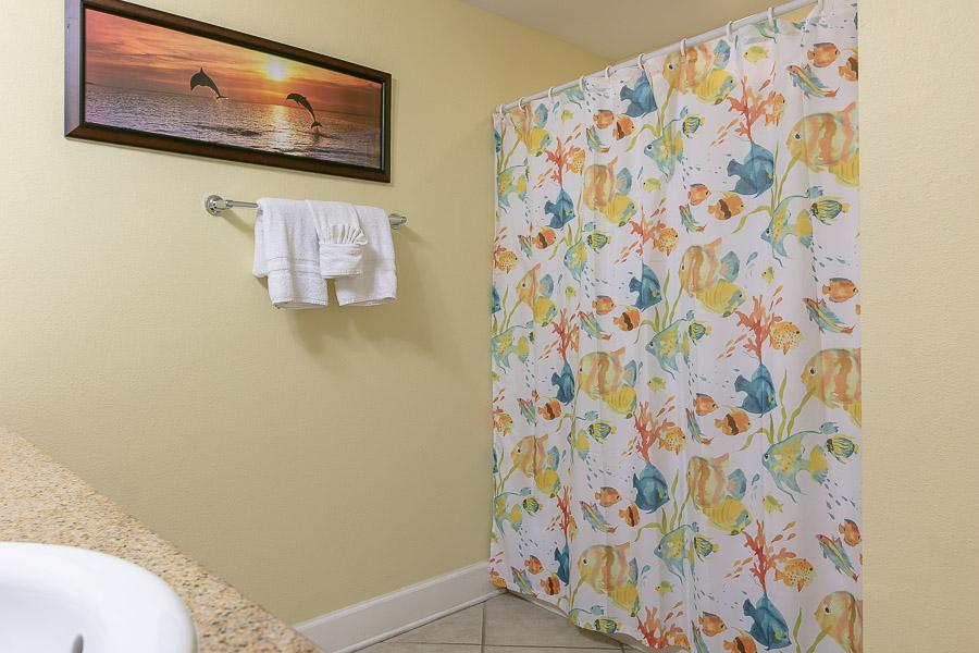 Sanibel #502 Condo rental in Sanibel Gulf Shores in Gulf Shores Alabama - #13