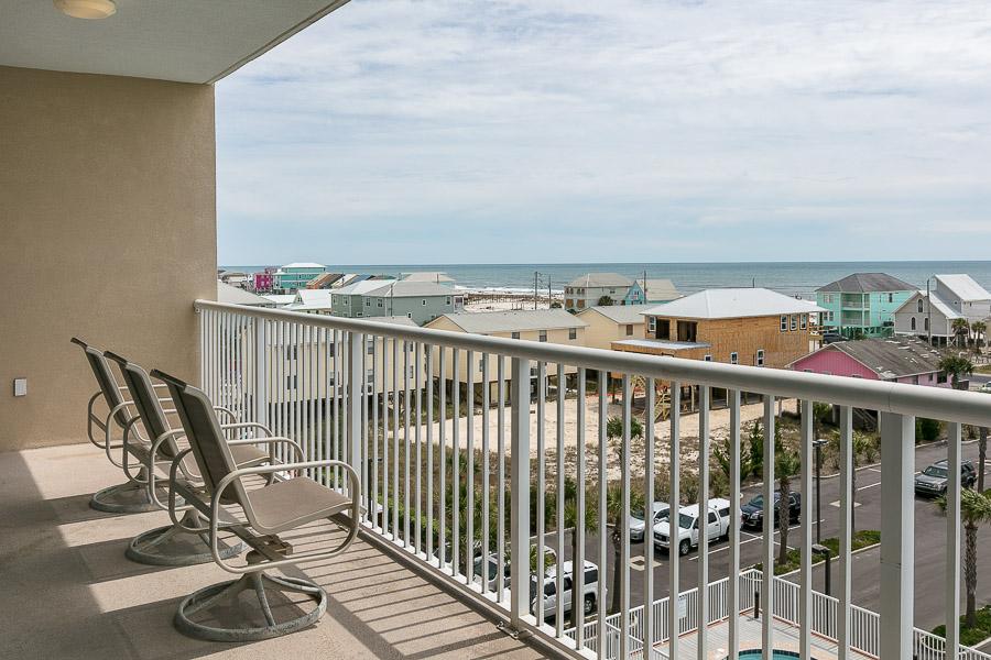 Sanibel #502 Condo rental in Sanibel Gulf Shores in Gulf Shores Alabama - #15