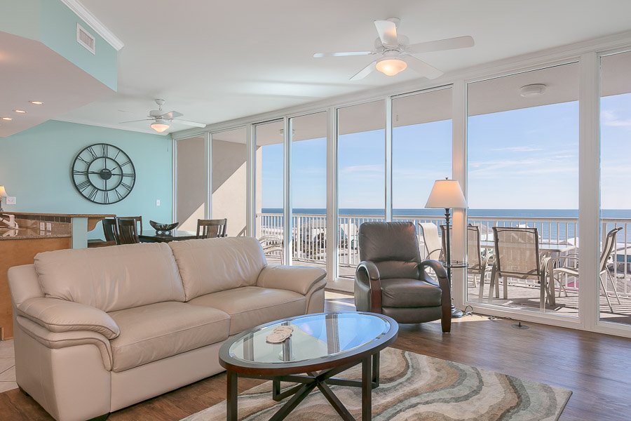 Sanibel #606 Condo rental in Sanibel Gulf Shores in Gulf Shores Alabama - #1
