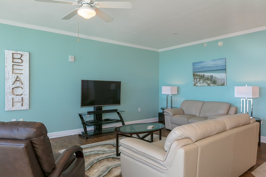 Sanibel #606 Condo rental in Sanibel Gulf Shores in Gulf Shores Alabama - #2