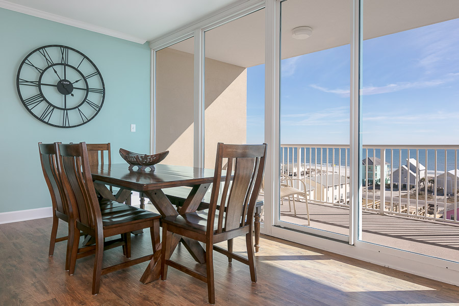 Sanibel #606 Condo rental in Sanibel Gulf Shores in Gulf Shores Alabama - #3