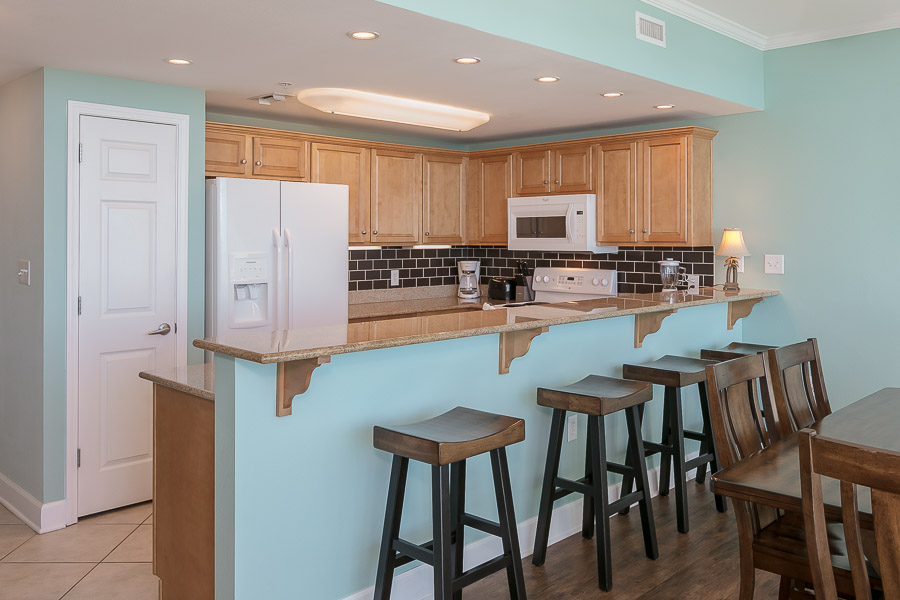 Sanibel #606 Condo rental in Sanibel Gulf Shores in Gulf Shores Alabama - #4