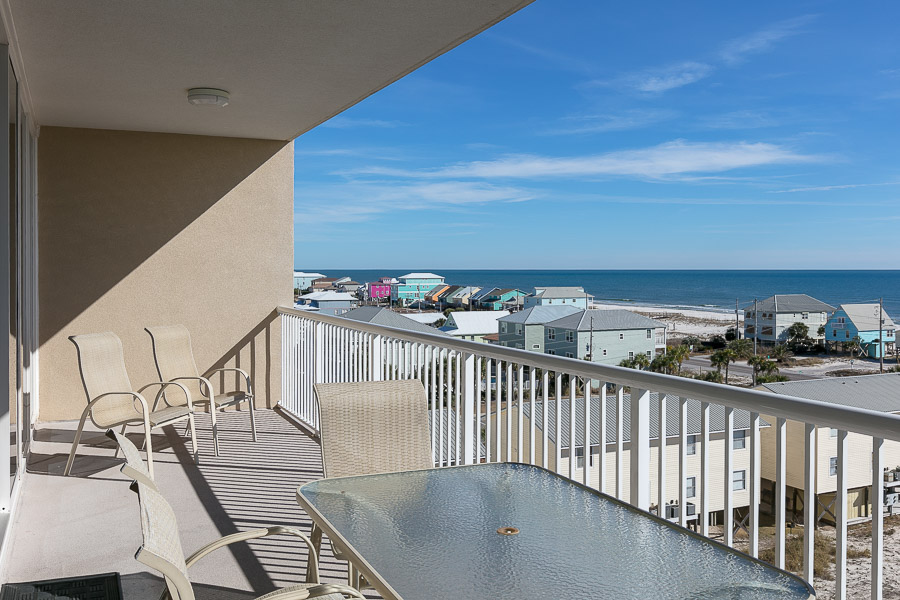 Sanibel #606 Condo rental in Sanibel Gulf Shores in Gulf Shores Alabama - #14