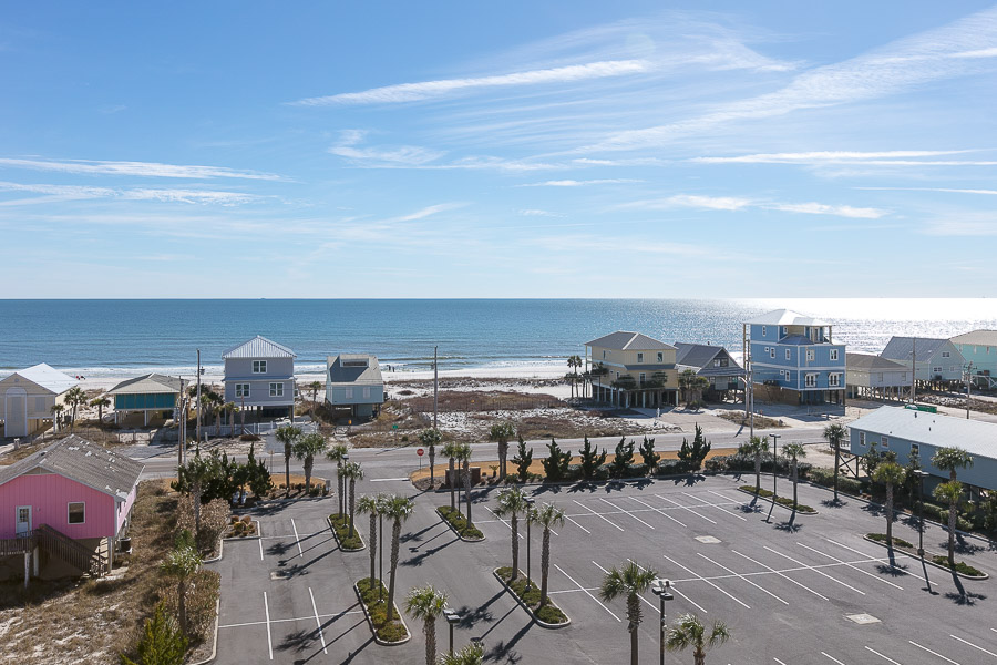 Sanibel #606 Condo rental in Sanibel Gulf Shores in Gulf Shores Alabama - #17
