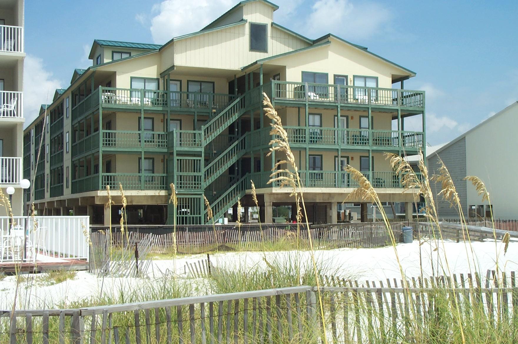 Sundial H2 Condo rental in Sundial Gulf Shores in Gulf Shores Alabama - #1