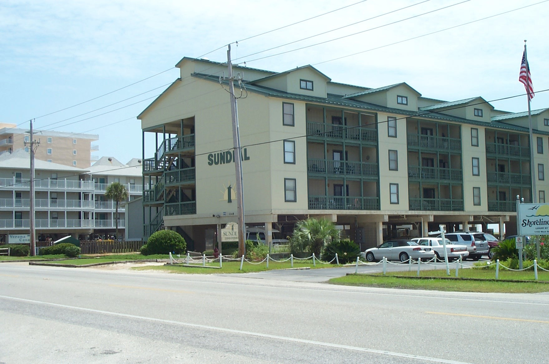 Sundial H2 Condo rental in Sundial Gulf Shores in Gulf Shores Alabama - #2