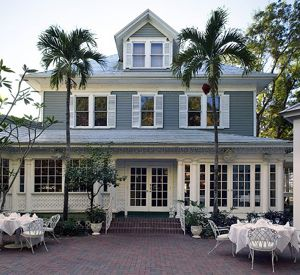 Veranda in Fort Myers Beach Florida