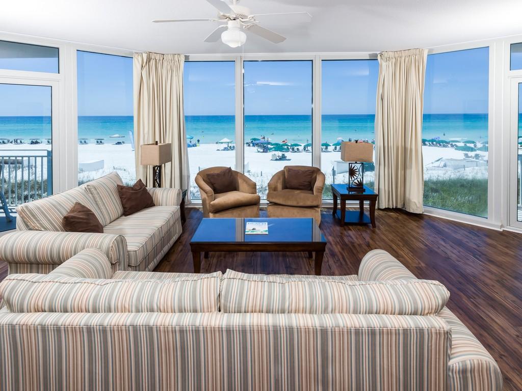 Waterscape A200 Condo rental in Waterscape Condo Rentals in Fort Walton Beach Florida - #1