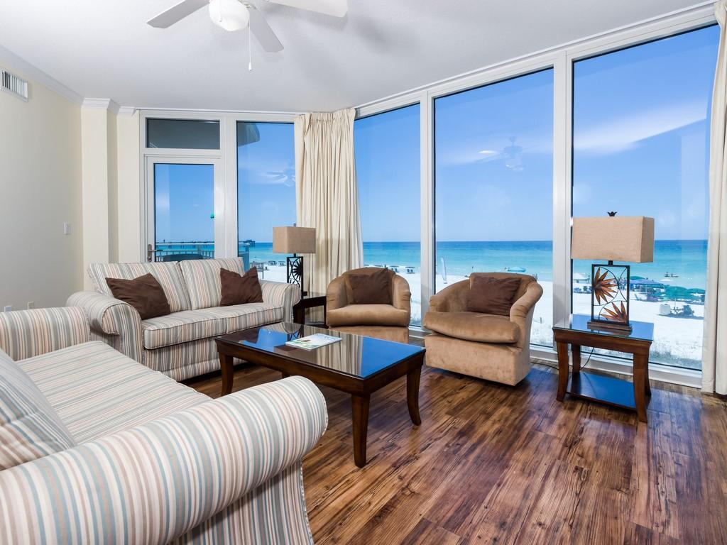 Waterscape A200 Condo rental in Waterscape Condo Rentals in Fort Walton Beach Florida - #3