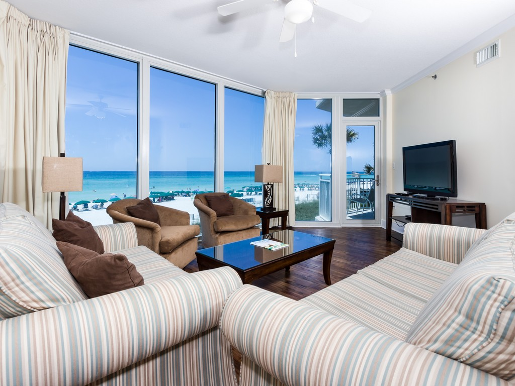 Waterscape A200 Condo rental in Waterscape Condo Rentals in Fort Walton Beach Florida - #5