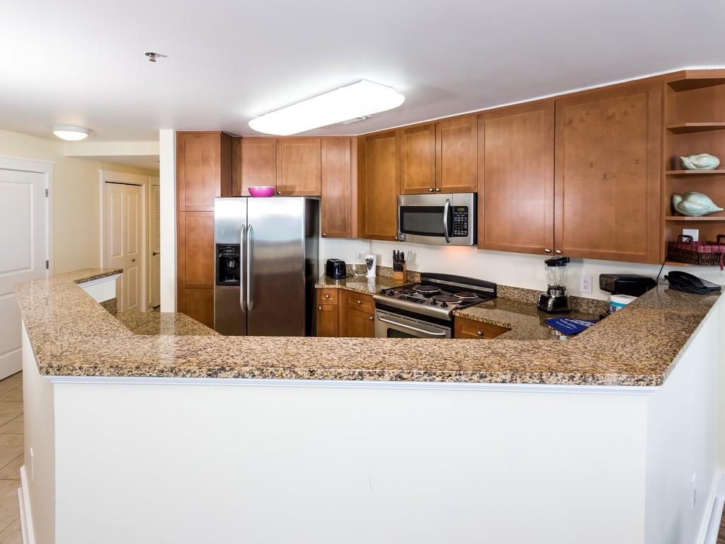 Waterscape A200 Condo rental in Waterscape Condo Rentals in Fort Walton Beach Florida - #17