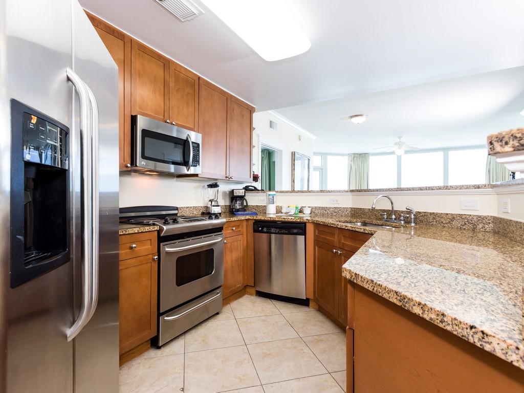 Waterscape A200 Condo rental in Waterscape Condo Rentals in Fort Walton Beach Florida - #19