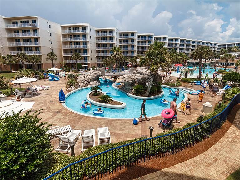 Waterscape A202 Condo rental in Waterscape Condo Rentals in Fort Walton Beach Florida - #45