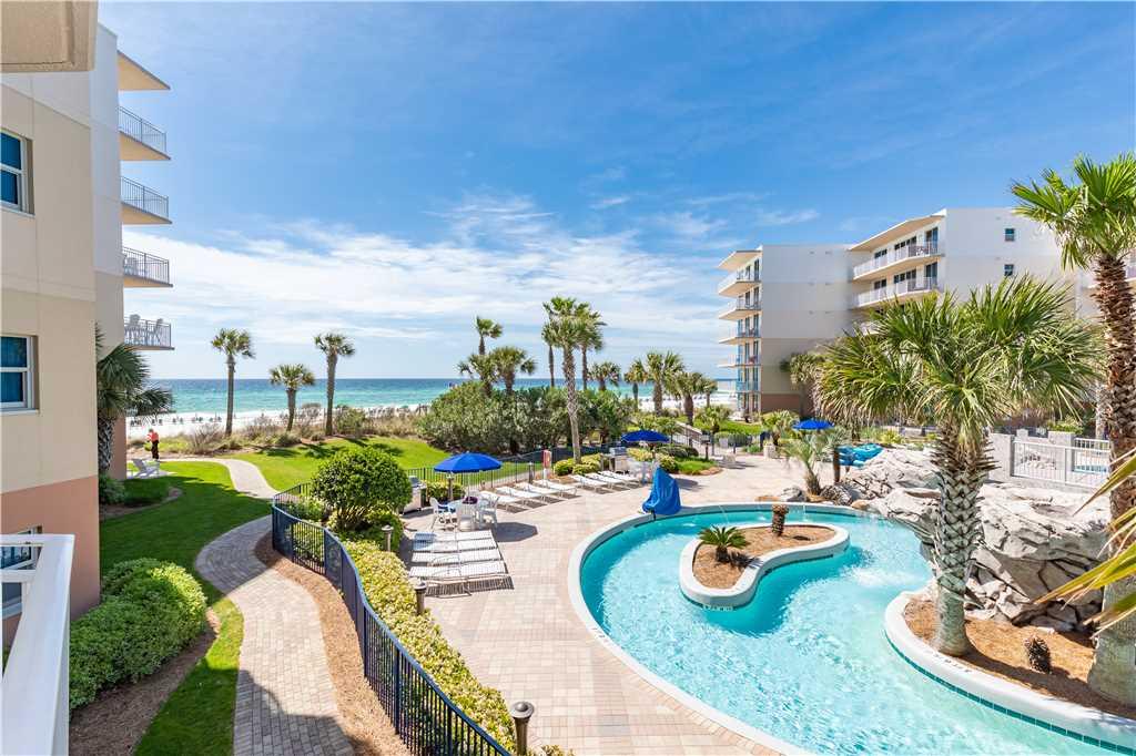 Waterscape A204 Condo rental in Waterscape Condo Rentals in Fort Walton Beach Florida - #7