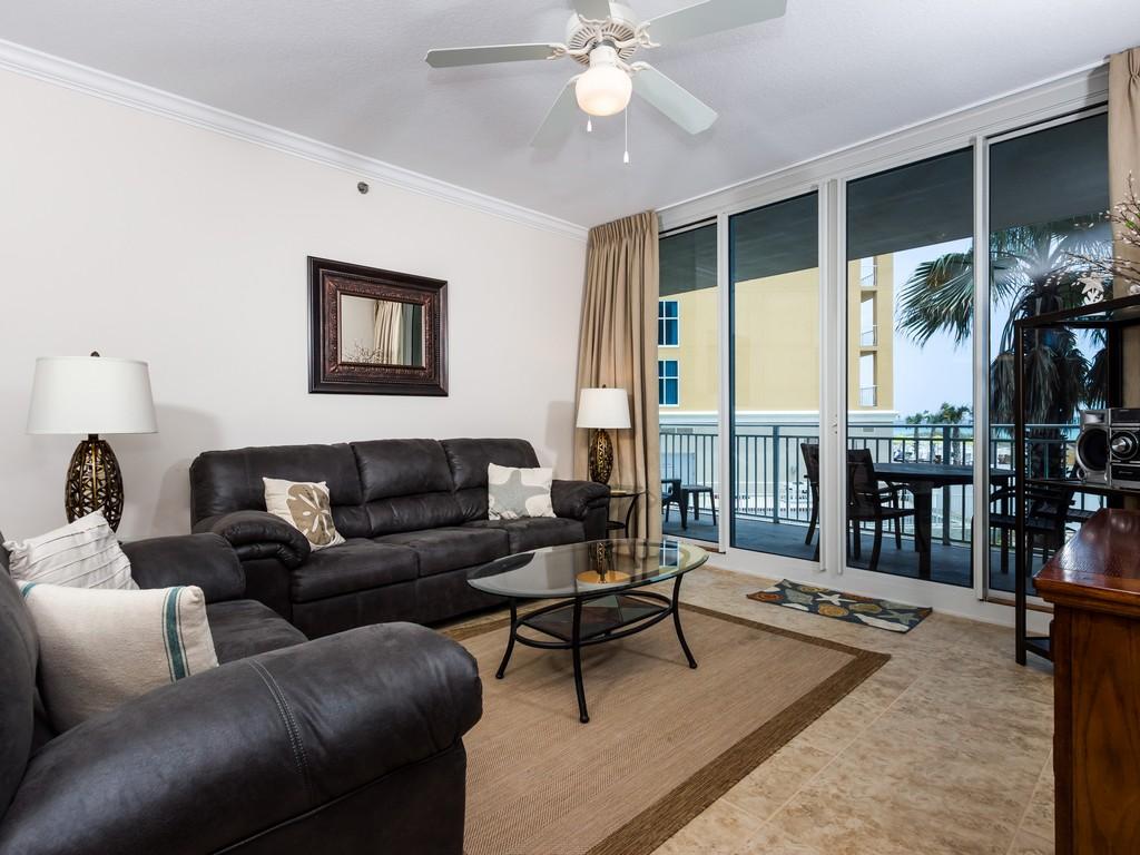 Waterscape A205 Condo rental in Waterscape Condo Rentals in Fort Walton Beach Florida - #3
