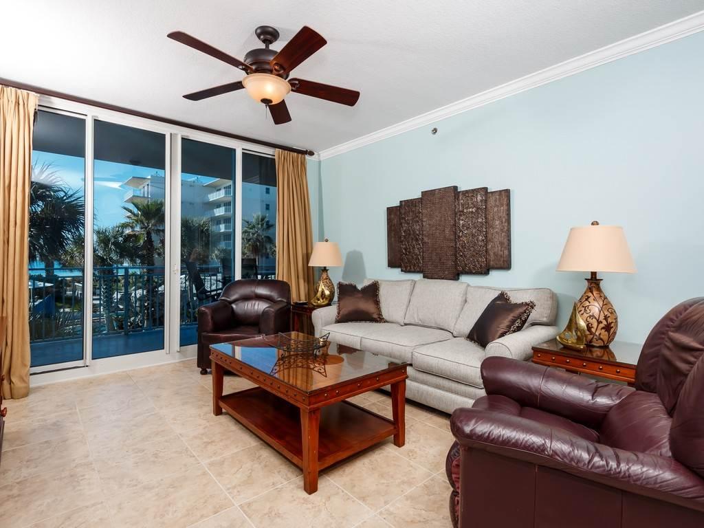 Waterscape A206 Condo rental in Waterscape Condo Rentals in Fort Walton Beach Florida - #1