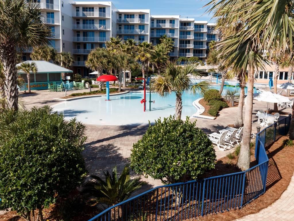 Waterscape A206 Condo rental in Waterscape Condo Rentals in Fort Walton Beach Florida - #39