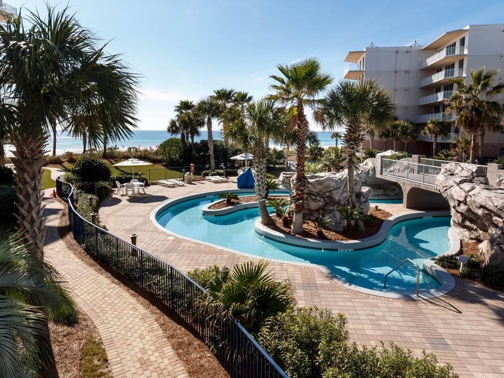 Waterscape A206 Condo rental in Waterscape Condo Rentals in Fort Walton Beach Florida - #41