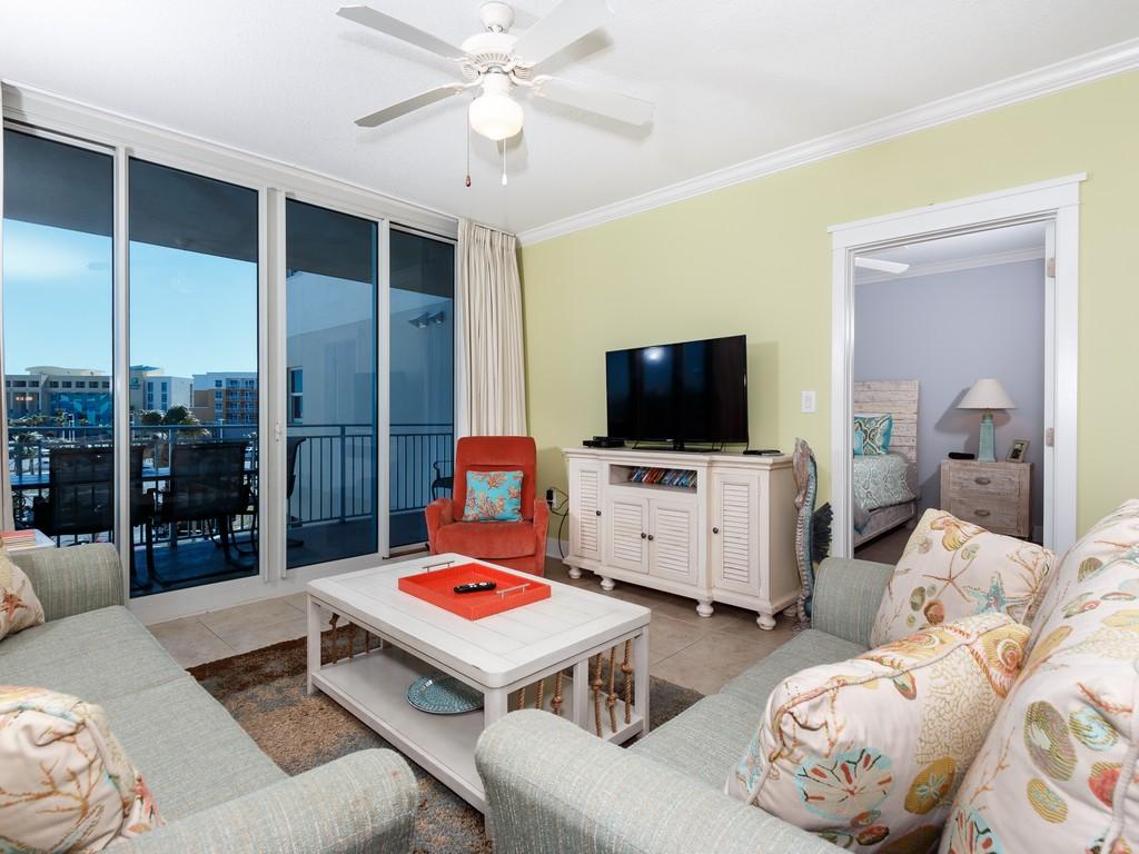 Waterscape A335 Condo rental in Waterscape Condo Rentals in Fort Walton Beach Florida - #3