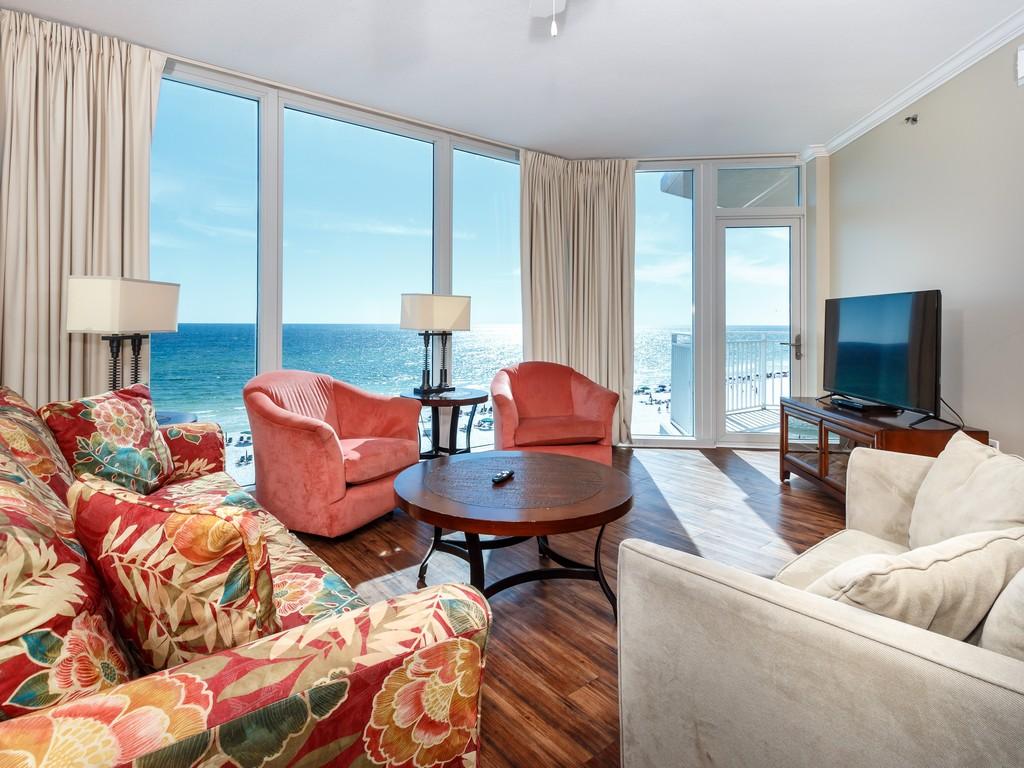 Waterscape A500 Condo rental in Waterscape Condo Rentals in Fort Walton Beach Florida - #5