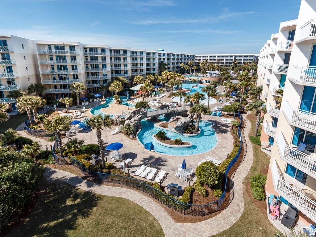 Waterscape A500 Condo rental in Waterscape Condo Rentals in Fort Walton Beach Florida - #15