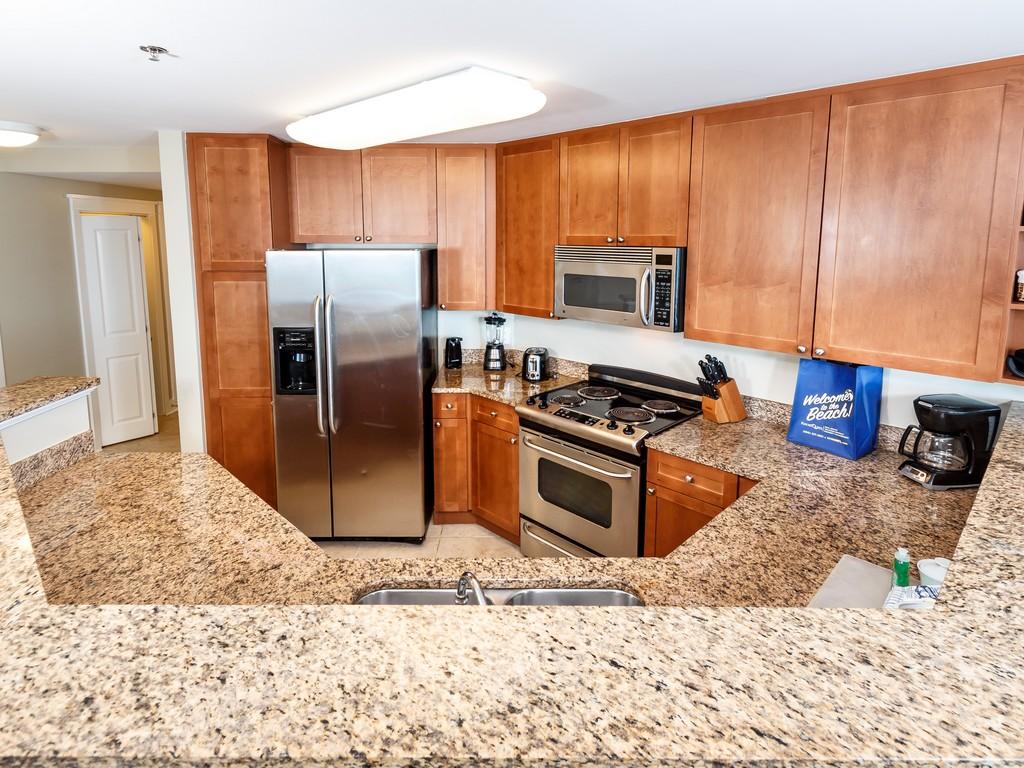 Waterscape A500 Condo rental in Waterscape Condo Rentals in Fort Walton Beach Florida - #21