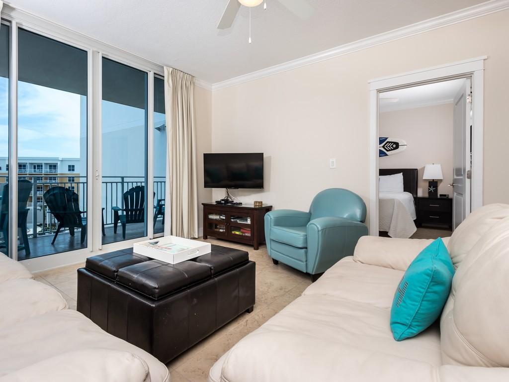 Waterscape A523 Condo rental in Waterscape Condo Rentals in Fort Walton Beach Florida - #3