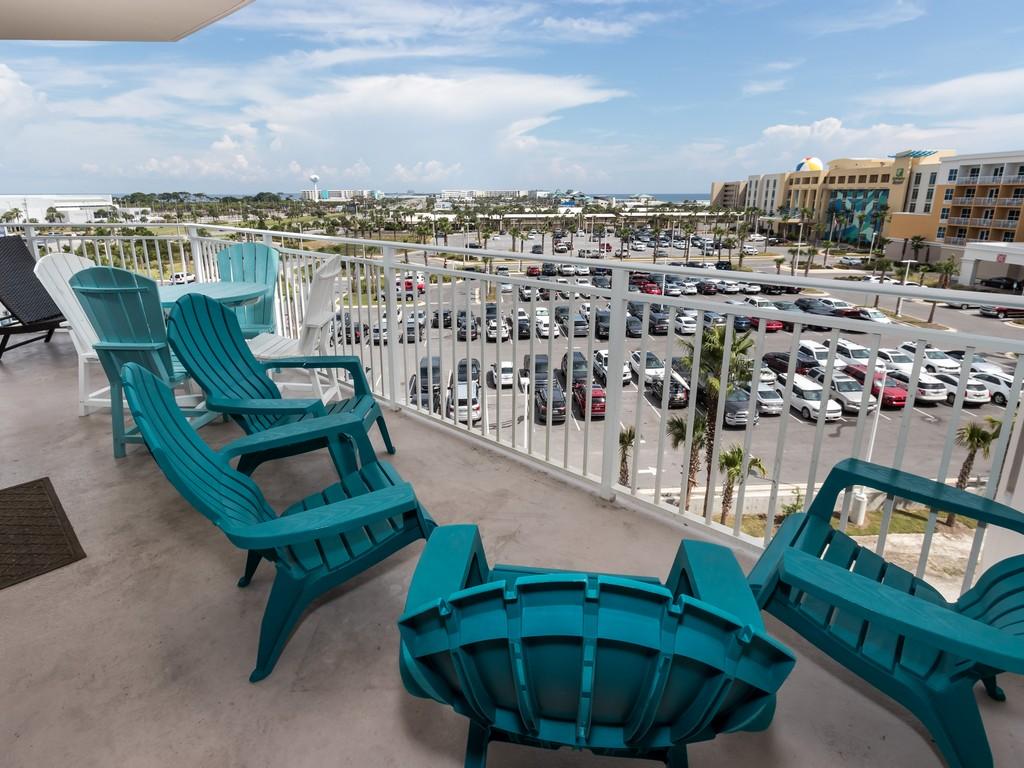 Waterscape A523 Condo rental in Waterscape Condo Rentals in Fort Walton Beach Florida - #35