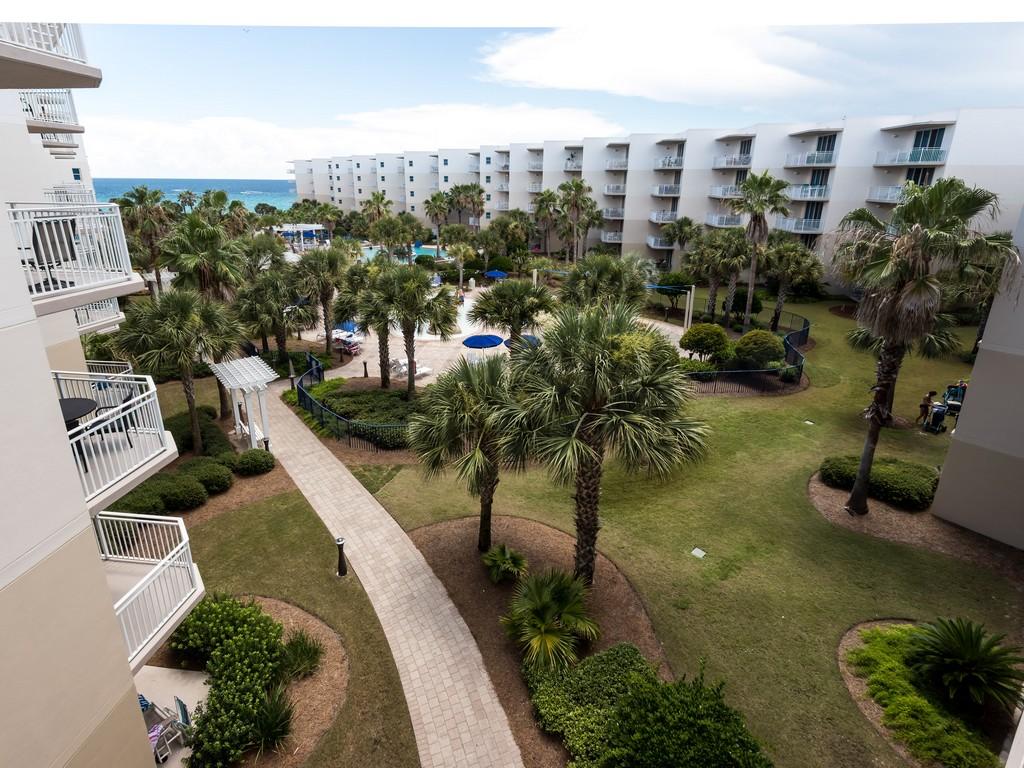 Waterscape A528 Condo rental in Waterscape Condo Rentals in Fort Walton Beach Florida - #21