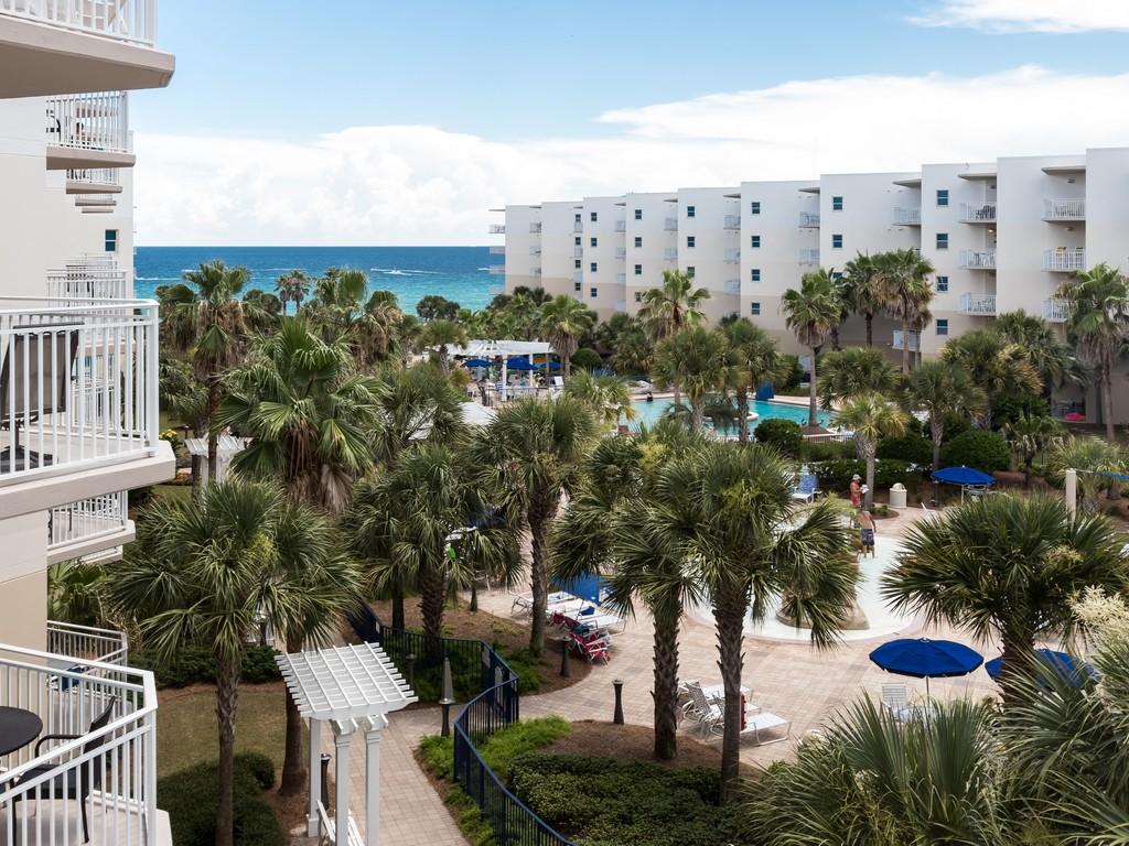 Waterscape A528 Condo rental in Waterscape Condo Rentals in Fort Walton Beach Florida - #23