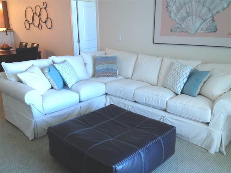Waterscape A625 Condo rental in Waterscape Condo Rentals in Fort Walton Beach Florida - #1
