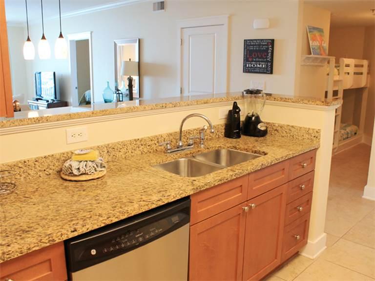 Waterscape A625 Condo rental in Waterscape Condo Rentals in Fort Walton Beach Florida - #9