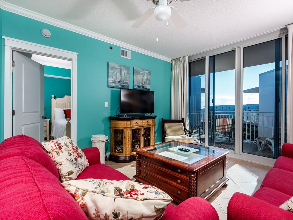 Waterscape A630 Condo rental in Waterscape Condo Rentals in Fort Walton Beach Florida - #1