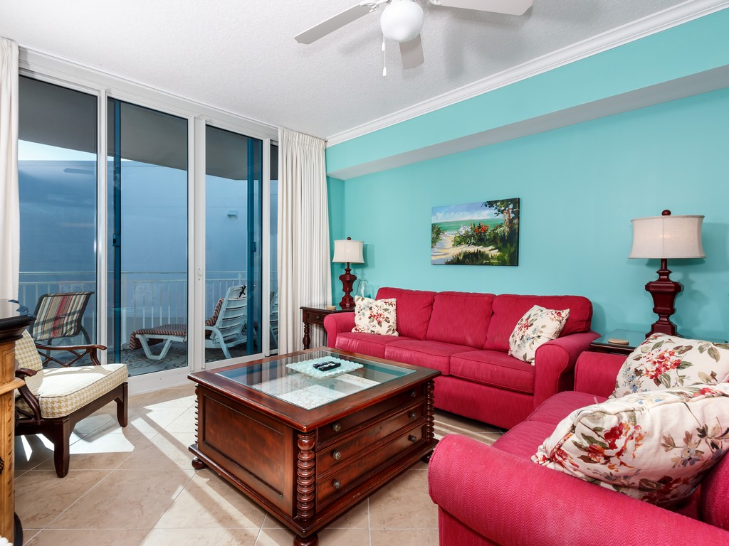 Waterscape A630 Condo rental in Waterscape Condo Rentals in Fort Walton Beach Florida - #3