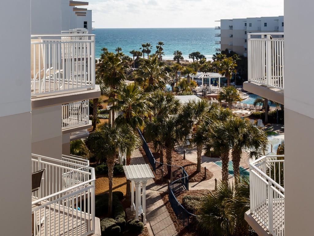 Waterscape A630 Condo rental in Waterscape Condo Rentals in Fort Walton Beach Florida - #13