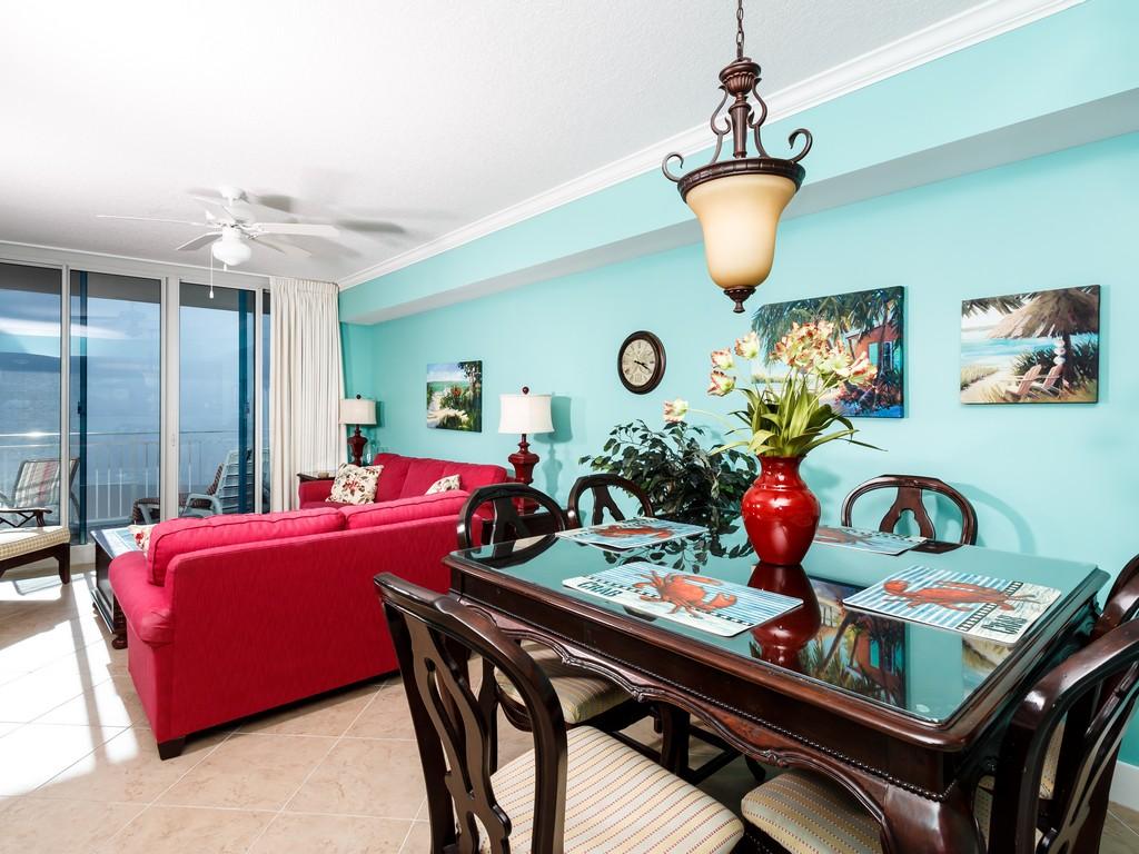 Waterscape A630 Condo rental in Waterscape Condo Rentals in Fort Walton Beach Florida - #15