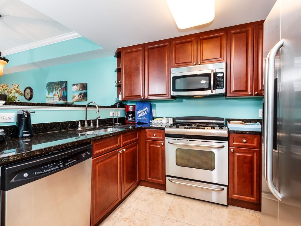 Waterscape A630 Condo rental in Waterscape Condo Rentals in Fort Walton Beach Florida - #23