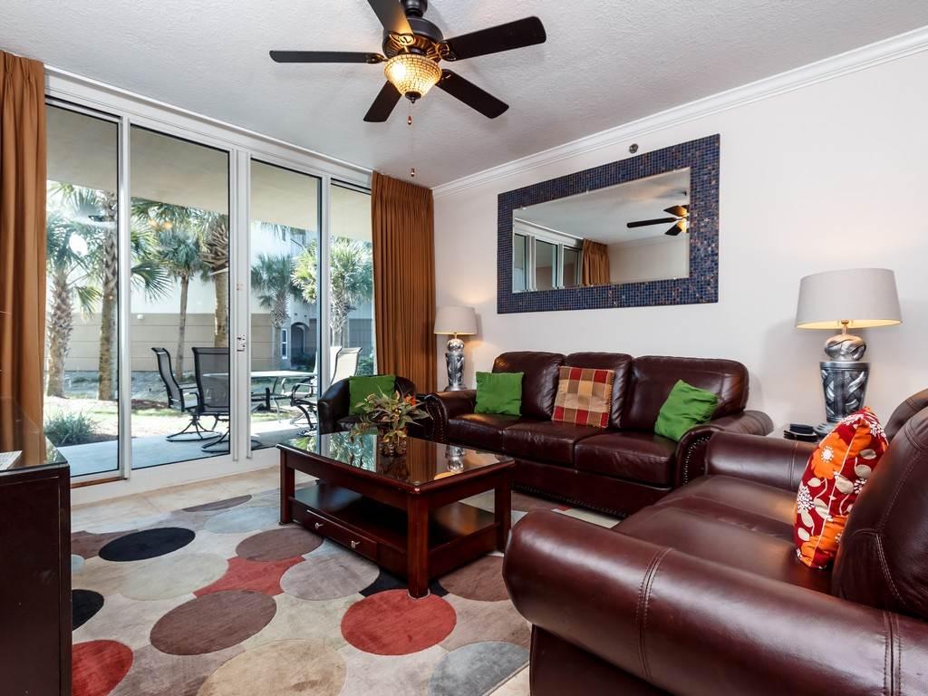 Waterscape B107H Condo rental in Waterscape Condo Rentals in Fort Walton Beach Florida - #1