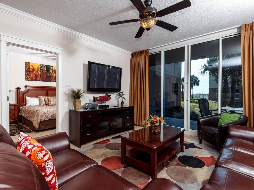 Waterscape B107H Condo rental in Waterscape Condo Rentals in Fort Walton Beach Florida - #3