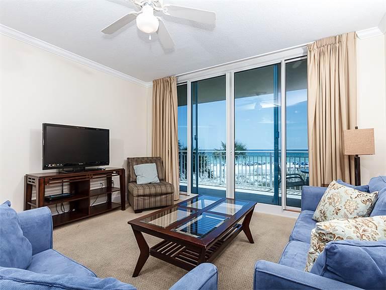 Waterscape B201 Condo rental in Waterscape Condo Rentals in Fort Walton Beach Florida - #5